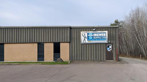 Air Conditionné Ingweb Supply Ltd à Moncton (NB) | LiveWay