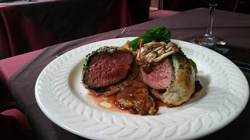 Fine Dining Restaurant «Briarhurst Manor Estate», reviews and photos, 404 Manitou Ave, Manitou Springs, CO 80829, USA