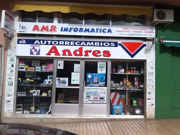 Amr Informática