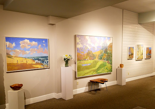 Art Gallery «Mc Guire Fine Arts Gallery», reviews and photos, 29 E Patrick St, Frederick, MD 21701, USA
