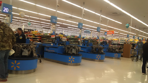 Department Store «Walmart Supercenter», reviews and photos, 2750 Prospect Ave, Helena, MT 59601, USA