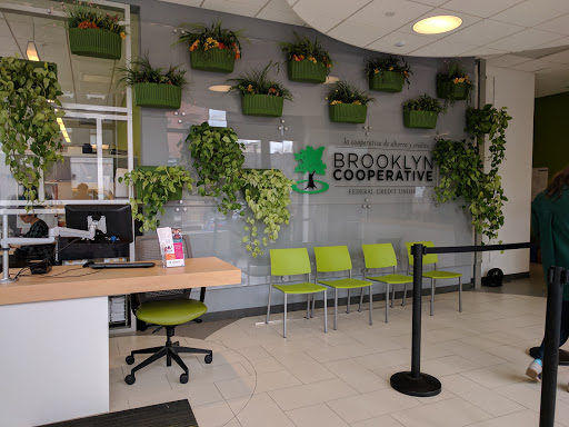 Federal Credit Union «Brooklyn Cooperative Federal Credit Union», reviews and photos