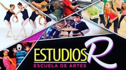 EstudiosR Academia De Musica, Ballet, Hip Hop, Modelaje y Teatro EstudiosR