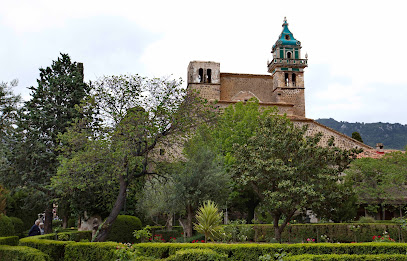 Royal Charterhouse of Jesus of Nazareth