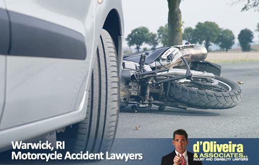 Personal Injury Attorney «dOliveira & Associates», reviews and photos