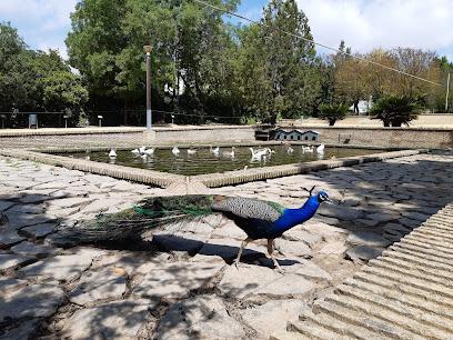 Parque La Tolla