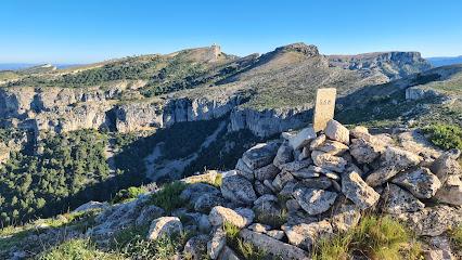 Muntanyes de Tivissa-Vandellòs