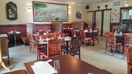 Chez Napoli Pizzeria