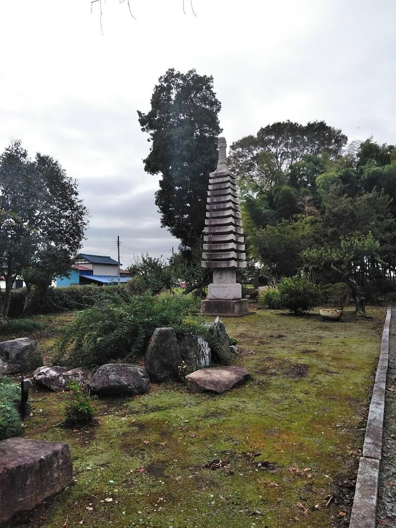 下野薬師寺
