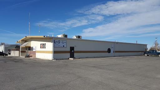 Bowling Alley «Lucky Strikes Lanes», reviews and photos, 56371 E Colfax Ave # A, Strasburg, CO 80136, USA