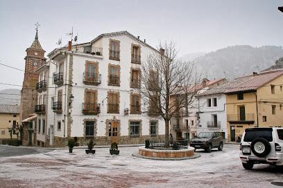 Ayuntamiento de Camarena de la Sierra