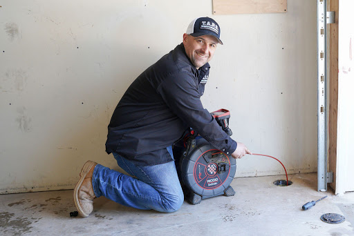 Plombier Totally Awesome Plumbing Services à Lower Coverdale (NB) | LiveWay