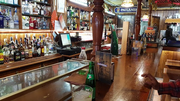 Cinema Café Los Reyes