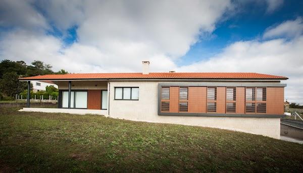 A73 arquitectura