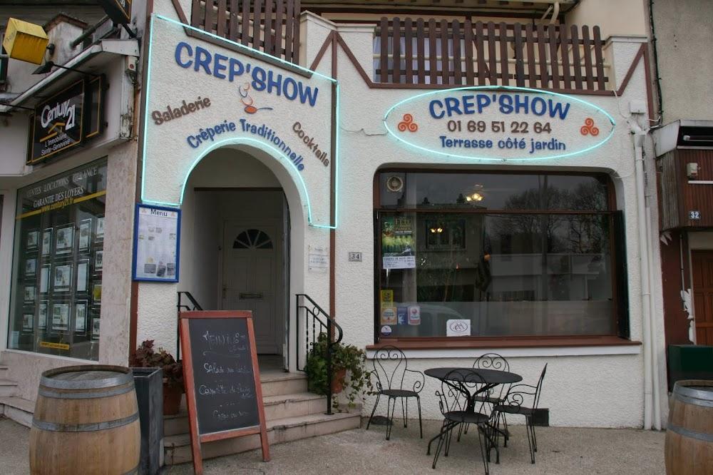 photo du resaurant Crep'show
