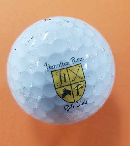 Golf Club «Hamilton Farm Golf Club», reviews and photos, 1040 Pottersville Rd, Gladstone, NJ 07934, USA