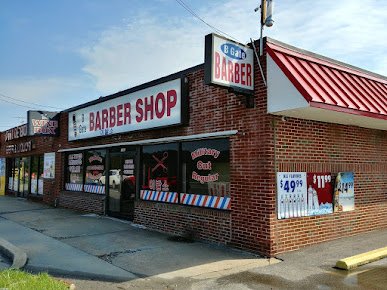 B Gate Barber Shop