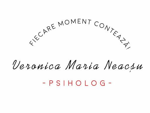 Cabinet Individual de Psihologie Neacsu Veronica Maria