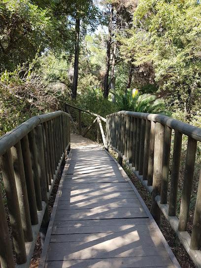Las Presas Park