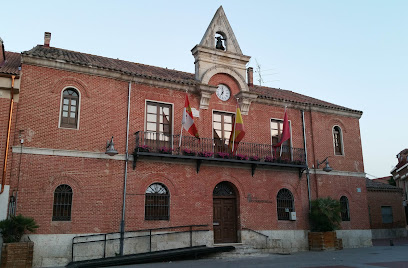 Municipality of Boecillo