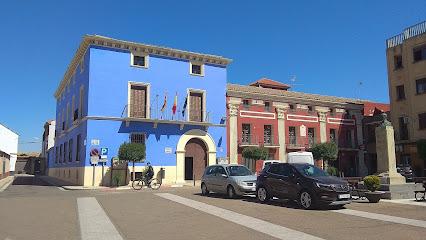 Ayuntamiento Torres de Berrellén
