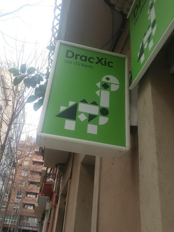 Centro Privado de Educación Infantil Drac Xic