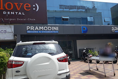 Pramodini Medicare Pvt Ltd – Diagnostic Centre in Vijayawada