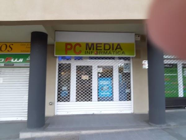 PC Media Informática