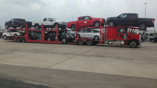 Clear Auto Transport, 5818 County Road 4066, Kemp, TX 75143, Shipping Service