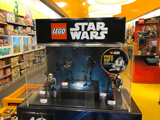 Store «The LEGO Store», reviews and photos, 160 N Gulph Rd #1150 ...