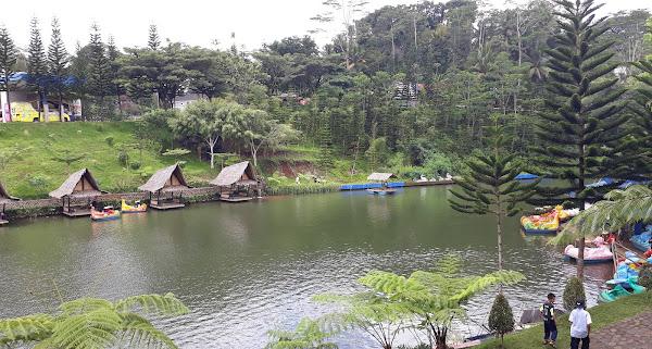 Mega Wisata Indonesia Icakan