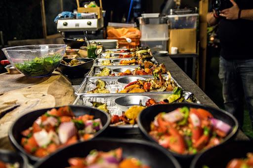 זאוס - קייטרינג בוטיק, שף פרטי, ערבי אירוח, סדנאות בישול, אירועי גריל.