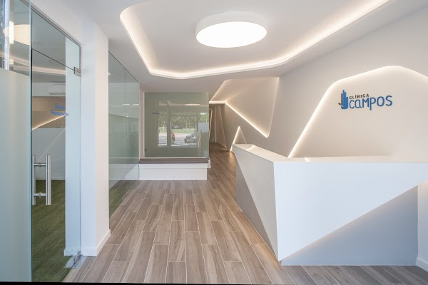 Clinica Campos Fisioterapia