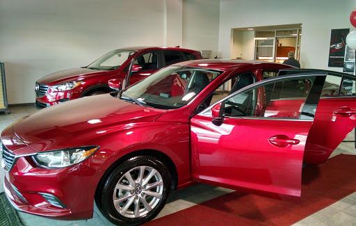 Mazda Dealer «Ralph Thayer Mazda», reviews and photos, 34601 ...
