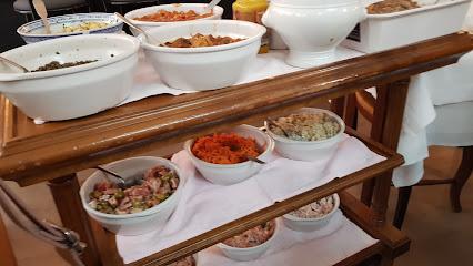 photo du restaurant Bar L'Habit Rouge