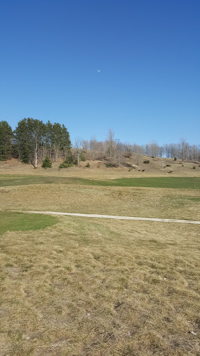 Golf Course «Champion Hill Golf Course», reviews and photos, 501 N Marshall Rd, Beulah, MI 49617, USA