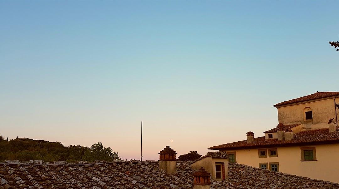 Area Naturale Protetta di Interesse Locale Bosco di Sargiano