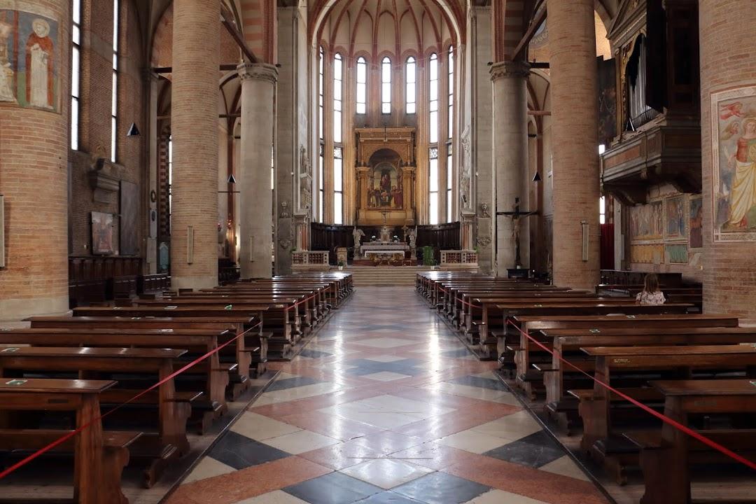 Parrocchia di San Nicolò