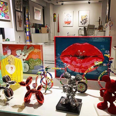Electra Art Space by Skoufa Gallery