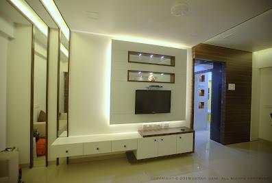 Aakaarmiti Interior DesignsMumbai