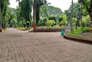 Chhatrapati Sambhajiraje Garden