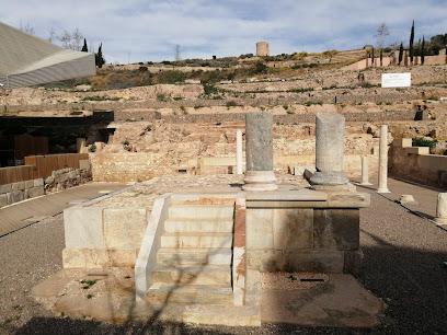 Quarter of the Roman Forum