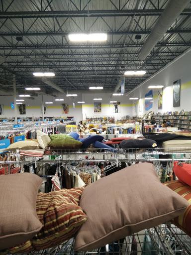 Goodwill Central Texas - Bastrop, 107 Childers Dr, Bastrop, TX 78602, Thrift Store