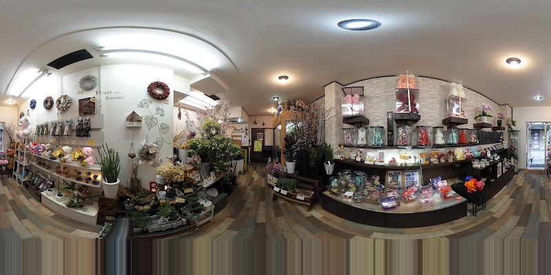 flower shop Peace(フラワーショップ ピース)