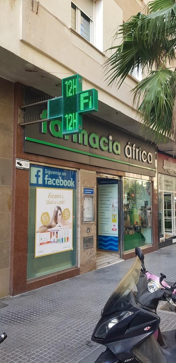 Farmacia África