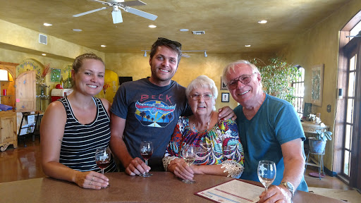Winery «La Vina Winery, Inc.», reviews and photos, 4201 NM-28, Anthony, NM 88021, USA