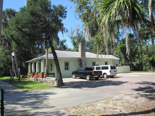 Tourist Attraction «Fun 2 Dive - Swim with Manatees», reviews and photos, 135 NE 3rd St, Crystal River, FL 34429, USA
