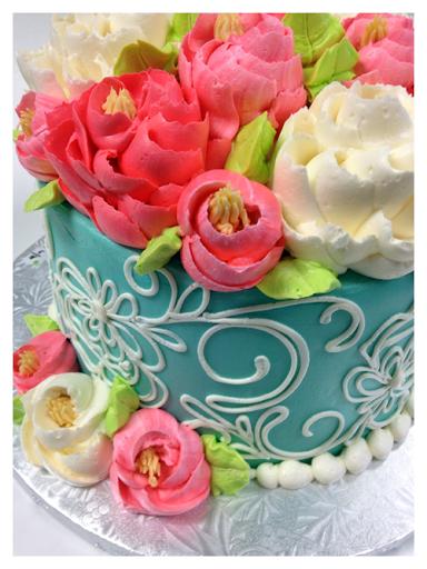 Bakery White Flower Cake Shoppe Reviews And Photos 2101 Richmond