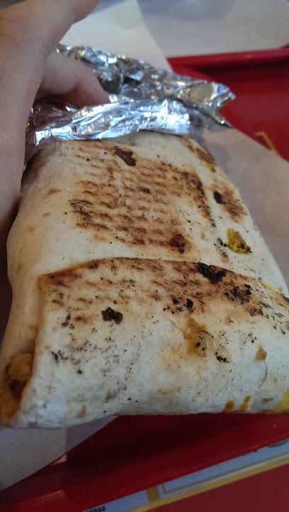 photo du restaurant Mister Tacos