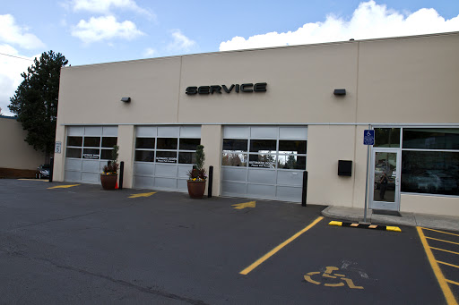 Lexus Dealer «Kuni Lexus Of Portland», Reviews And Photos, 8840 SW Canyon  Rd, Portland, ...